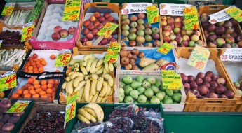 Market Towns UK