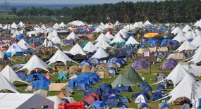 Tips for Buying a Tent