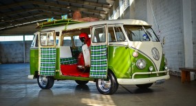 The essentials to pack on your first campervan holiday